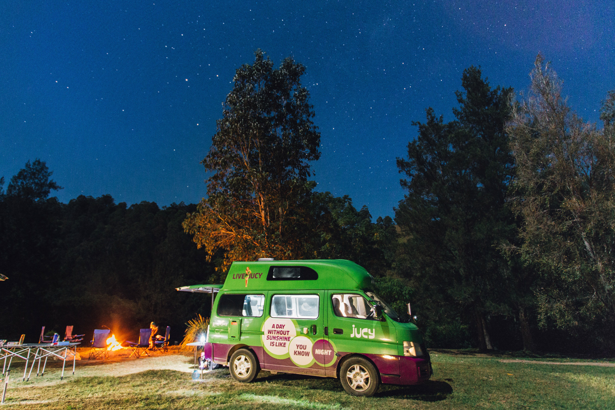 Campervan Hire Australia  VroomVroomVroom  Cheap Car