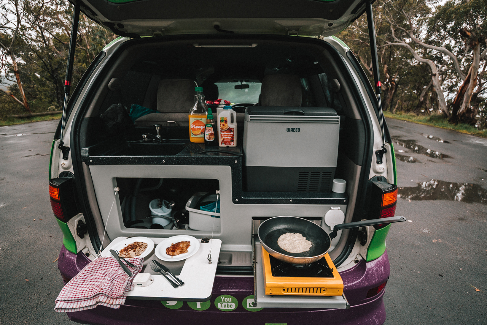 Jucy car rental and campervan hire melbourne 11