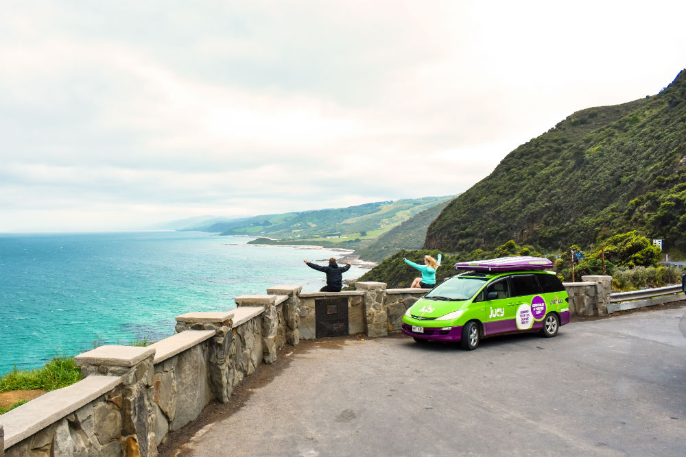 5 Awesome Road Trips From Adelaide | JUCY Rentals
