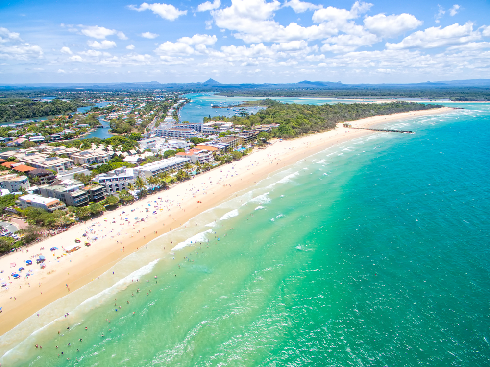 Car Hire Brisbane Airport To Noosa