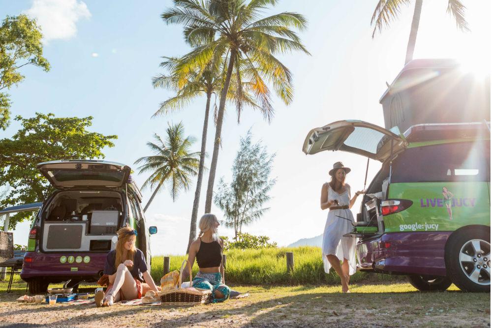 Brisbane To Noosa Road Trip Itinerary | JUCY Rentals