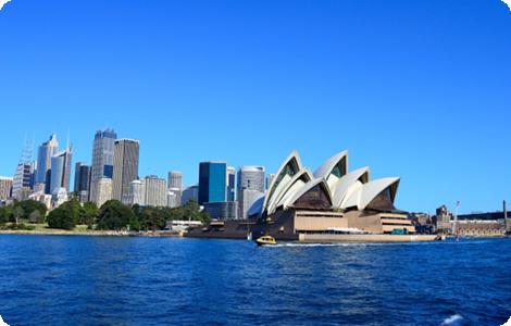 Cheap Car Rental Sydney City